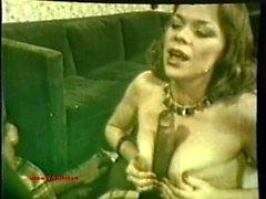 Европы Peepshow Циклы двести два 1970 - Scene 3