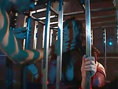 Gianna Michaels Juggernauts
