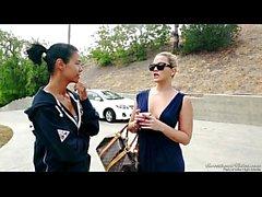 Alexis Texas Loves Girls (1080p) 2016