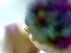 Fumando índio divertido maduro Hot tendo com um menino
