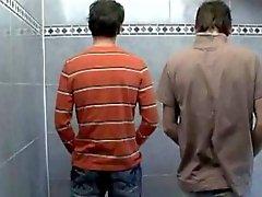 Triossa julkisen WC