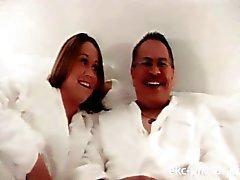 Eşim ile ilk xxx video
