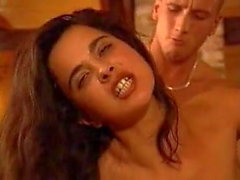 Angelica Bella - favourite anal scene