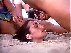 Cabeça na areia