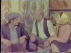 Zerrin Egeliler - doyumsuz Yosma - esposa ninfómana