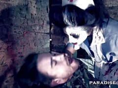 PARADISE FILMS The raging Nurse