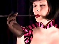 Tara Emory-Cigarette Girl