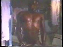 80 'Afrika cinsel turizm