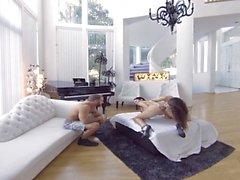 Virtual Reality Bang My Hot Stepmom