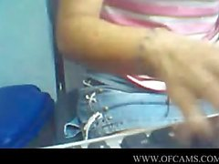 Chica msn colombiana webcam camila 2 di