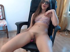 hot amateur webcam show
