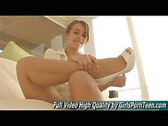 Sofia sexy toys masturbating watch free video