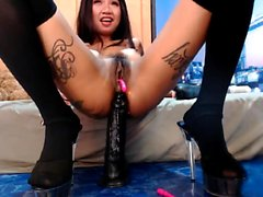 Tattoos hairy camgirl live toys fuck webcam s