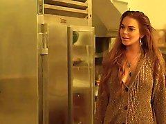 Lindsay Lohan - The Canyons