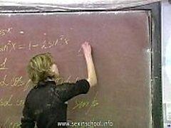 Russische Klassenzimmer 2