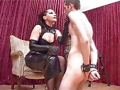 Bunda culto do dominatrix