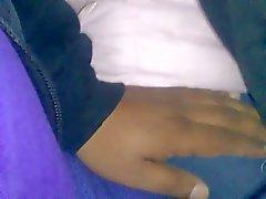 groped leg of girl on the bus 2