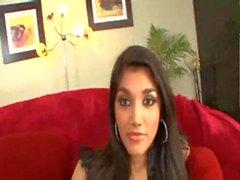 Leah Jaye Interracial