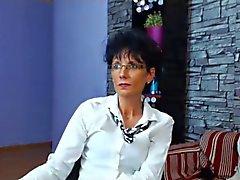 Sexy madura em Webcam - negrofloripa