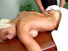 Jessica Lynn dick massaged