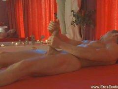 Erotic Self Massage Tutorial