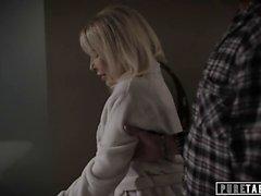 PURE TABOO 18yo Ashley Sins Against Mom to Please Daddy