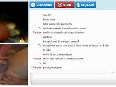 troia italiana videochat omegle