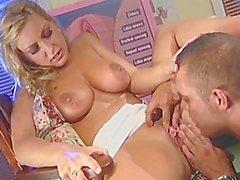 Avy Scott Aka Filthy Whore - Scene 1
