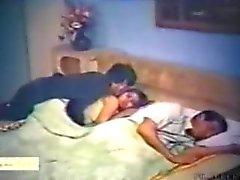 Wife Scopate in mentre suo marito Posti letto