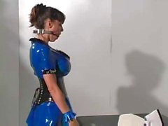 latex bound