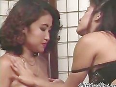 Shawnee Cates Loves Having Lesbian Sex With Asian Whores asian cumshots asi