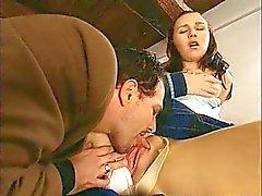 La Prof di Anatomia ... (Complete Italian Movie ) F70