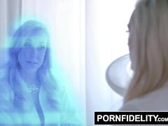 PORNFIDELITY Brandi Rakkaus Täyttää Kielletty Desire ciris Osa 2