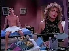 Ashlyn Гира трахается геев порнозвезда Карла Рэдфорд