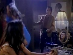 Selena Steele Tracy Wynn Randy Spears in classic fuck scene