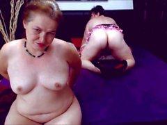 Two grannies webcam 2017-08-19