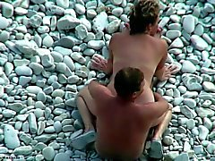 Beach whores... Here they what our wives of the girlfriend!!