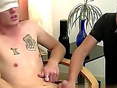 Twink sex Mr. Hand then takes over once again tugging and jerkin on