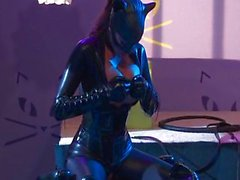 Bat FXX - Dark Knight Parodia 2/4