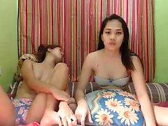 Aasian tyttö ilmainen webcam Aasian porno video