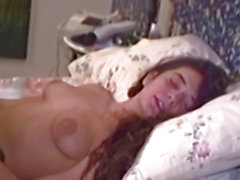 Vintage amateurs eat love tunnel and ding-dong fuck
