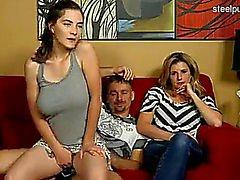 Sexy girl butt screwed HD Porn Movie Cenas