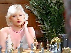 Gefangene Фрауен (1980 ) - Scene 2 Karine Гамбир