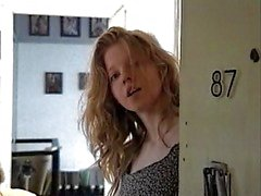 Irlandesa ruiva Tiffany Walker de hardcore