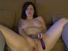 Bettie Bondage - Mom's Hot Friend Fucks You