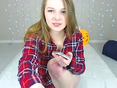 Sasha Grey Solo Twat Toying Se henne gnida hennes heta slits