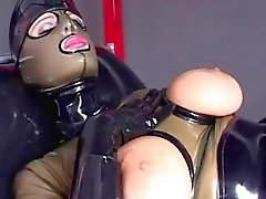 Latex lust xxxxx