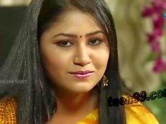 Beautiful indian desi girl com romance em casa - teen99