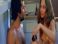Camila Pitanga is a skinny film and television actress yummy enough to eat