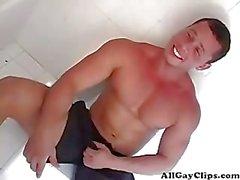 Denis Mello & Thomas Lourenco Homosexuell Porno